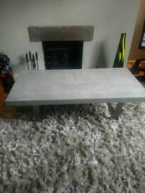Rooms large coffee table
