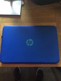 "HP Stream 11-r000na 11.6"" (32GB, Intel Celeron N, 2.16GHz, 2GB) Notebook/Laptop"