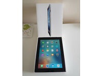 iPad 3rd Gen Cellular version, Boxed