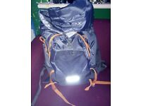 Traveling back pack BRAND NEW