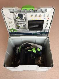 Festool TS 55 REQ - PLUS GB 110V