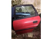 VAUXHALL ASTRA MK3 DOORS, stock car , race car etc