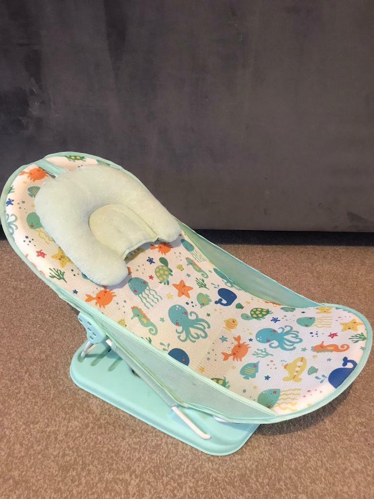 Baby Bath Chair In Minster On Sea Kent Gumtree