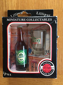 Kilkenny Miniature Collectable