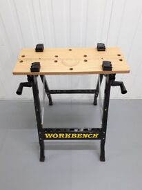 Lightweight Portable Work Bench/Work Mate FREE local delivery