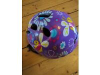 Toddler bike helmet 44-52cm