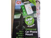 Mount Dashboard Holder GPS PDA Mobile Phone