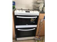Zanussi grill and oven