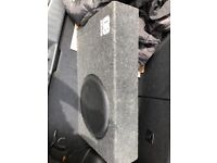 BASS BOX FOR SALE