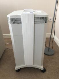 New air purifier - IQ Air HealthPro 250