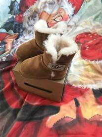 Genuine uggs for 6-12 months