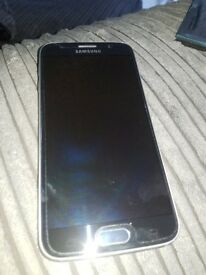 S6 in good condition