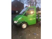 Mercedes recovery for sale £3900