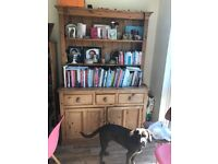 Pine Anique Dresser