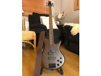 Ibanez GSR200 Bass w/ Accessories