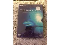 The blue planet dvd collection - 4 discs
