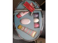 Joules Footcare Kit