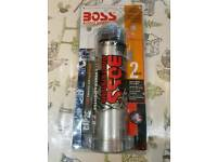 Boss Audio Systems 2.0 Farad Capacitor Sub/Amp