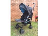 Silver Cross Pushchair / Stroller
