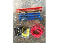 Pole Fishing Equipment