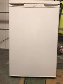 Frigidaire under counter Fridge freezer