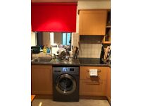 Kitchen units in very good condition