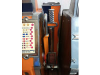One Arm Bandit Slot Machine Mint Vendors Or Parts Wanted Best Price Paid