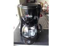 De-Longhi 10 Cup Coffee Machine