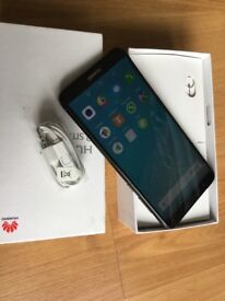 Huawei p smart on Vodafone boxed as new