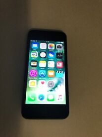 Iphone 5 Unlocked With New Battery