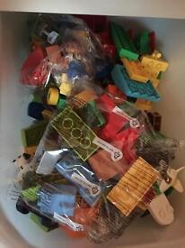 Lego Duplo Disney Planes & Jake & the Neverland Pirates