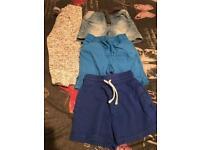 Boys 1 to 1&hlaf clothes