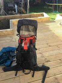 MacPac Possum Baby Carrier
