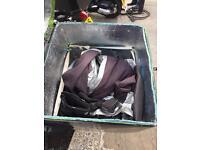 Box for scooter, Yamaha .honda