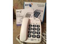 BT Home Phone