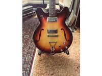 Vintage 1960's Baldwin 712T 12 String Hollowbody Guitar