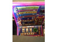 fruit machine call now for delivery price