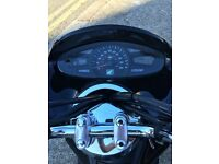 Honda PCX 125 £1250 Great Runner And Very Reliable NOT VESPA TYPHOON YAMAHA ZIP PIAGGIO
