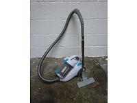 Zanussi CyclonPower Bagless Vacuum Cleaner Vac 1400w 1400 watt Cost £129.99 (argos)
