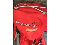 Endurance mission 65s rucksack