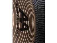 Sabian AA Metal-X Hi-hats 14 inch