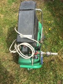 airmate Compressor £65