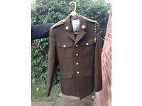 RLC suit jacket