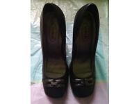 Schuh Shoes Size 6