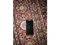 Samsung phone, selling for parts