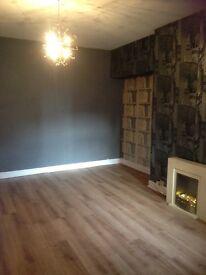 Recently refurbished ground floor one bedroom property across from park
