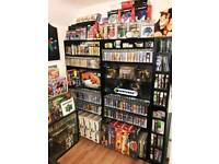 Wanted any old games or consoles
