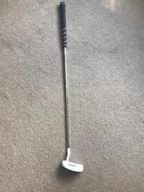 Ladies Dunlop golf putter