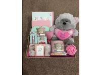 Mothers day gift hamper