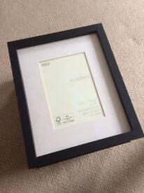 """5x7"""" Photo Frame x 8 - Marks & Spencer"""